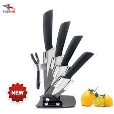 popular knife set buy cheap knife set lots from china knife set