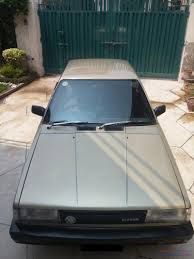 nissan sunny old model for sale nissan sunny model 1987 1 0 lx cars pakwheels forums