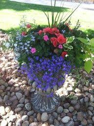 Flower Boxes That Thrive In by We Create Create Colorful Planters That Thrive In Full Shade