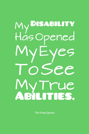 quotes about karma not existing 90 disability slogans and quotes quotes u0026 sayings