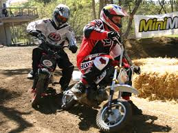 mini motocross racing project mini moto wrap up and beyond motorcycle usa