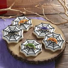 halloween spider cookie cutter set wilton