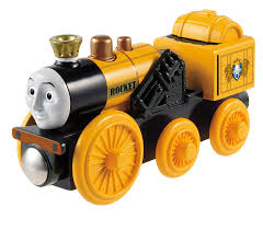 cars characters yellow thomas u0026 friends wooden railroad engine stephen toys