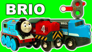 Brio Train Table Set Brio Cargo Railway Deluxe Train Set Not Thomas The Tank Stuck On
