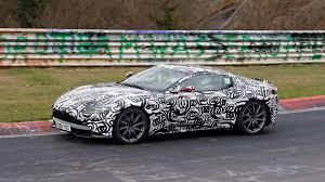 many aston martins spotted around six things we know about the 2018 aston martin vantage