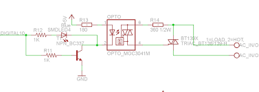 symbols fetching what triac and how works circuitry basics