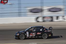 mitsubishi evo 2016 2016 ousci powerstop speed stop results