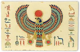 eye of horus all seeing eye christian media database