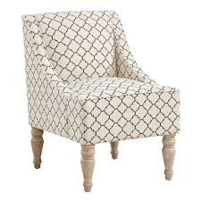 Arm Accent Chair Swoop Arm Accent Chair