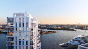richard meier u0026 partners designs new apartments and the new engel