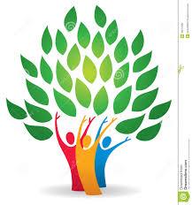 family tree logo royalty free stock image image 35074196