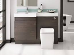 Bathroom Vanity Units With Basin by Combination Basin U0026 Wc Units
