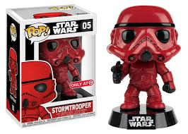 target black friday supernatural target exclusive red stormtrooper funko pop out now fpn
