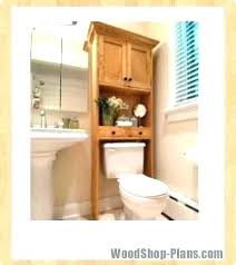Wooden Bathroom Wall Cabinets Unfinished Bathroom Wall Cabinets Single Bathroom Mirrored Wall
