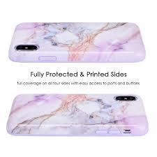 violet purple violet sky marble iphone case u2013 velvetcaviar com
