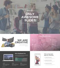 Good Amazing Presentation Design For Inspiration Website Designs Ideas Cool Ppt Designs