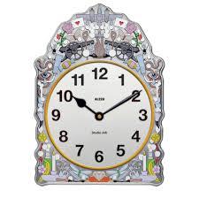 Home Fashion Design Jobs Studio Job Alessi U0027s Comtoise Clock Cool Hunting