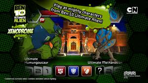 ben 10 xenodrome android apps on google play