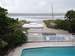 rare u0027 beach front house with private homeaway indian rocks beach