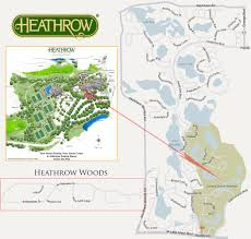 Sanford Florida Map by Heathrow Homes For Sale Vos Real Estate