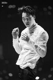 218 best kai jongin black and white images on pinterest black