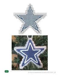 272 best nfl ornaments images on plastic canvas