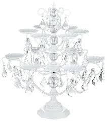 chandelier cupcake stand chandelier cupcake holder chandelier cupcake stand in small