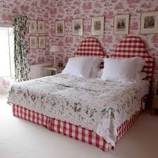 White Black And Pink Bedroom Guest Bedroom Design Ideas Ideal Home