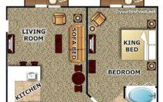 disney boardwalk villas floor plan old key west bedroom villa collection and fabulous 1 floor plan