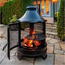 Costco Outdoor Patio Furniture by Patio Fire Pit Table Costco Icamblog