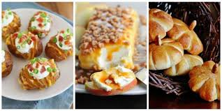 30 unbelievably thanksgiving appetizer recipes sfgate