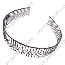 metal headbands hair comb shopping online discount crafts hair comb for sale