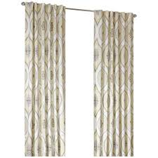Echo Design Curtains Echo Design Eo40 8 Lanterna Curtain Panel Curtains Drapes And