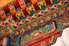 Tibetan Home Decor Where In The World Are Emily And Gideon