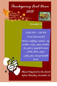 thanksgiving food drive 2015 sts constantine helen cathedral