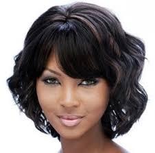 soft waves for short black hair 50 stylish short hairstyles for black women