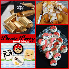 cuisine pirate pirate yo ho ho pirate food ideas mimi s dollhouse