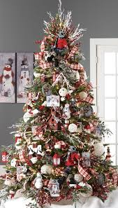 trends to decorate your tree 2017 2018 decorated