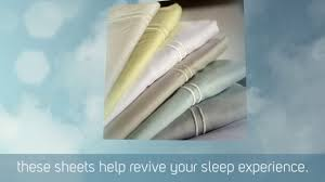 bamboo bed sheets youtube