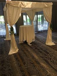 Chuppah Canopy For Sale by Floral Design