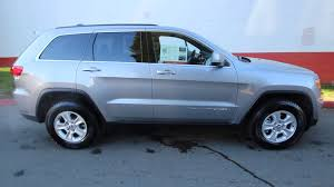 jeep billet silver 2014 jeep grand cherokee laredo billet silver metallic