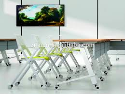 modular conference training tables high quality folding meeting room modular conference training table