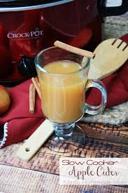 slow cooker apple cider video tutorial mostly homemade mom