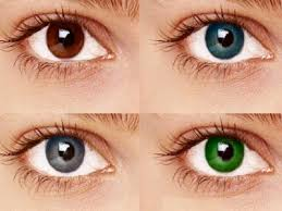 eye pain from light eye color and pain tolerance is there a link