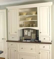 kitchen hutch ideas kitchen hutch ideas kitchen office white cabinets and woodwork
