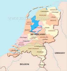 netherlands map netherlands map editable