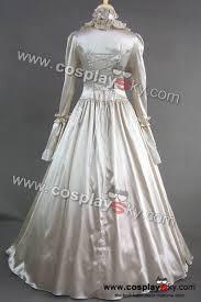 victorian gothic wedding dress ball gown prom 119 cosplaysky com