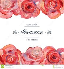 red wedding invitation templates sunshinebizsolutions com