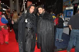 the best of game of thrones cosplay at nycc 2015 winter is coming