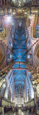 church ceilings stunning panoramic church ceilings by richard silver